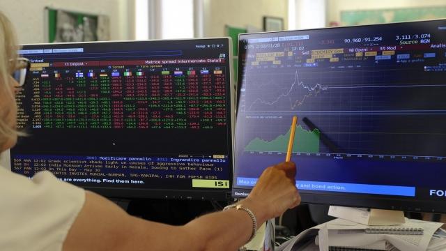 Another euro crisis? Italian chaos reawakens concerns