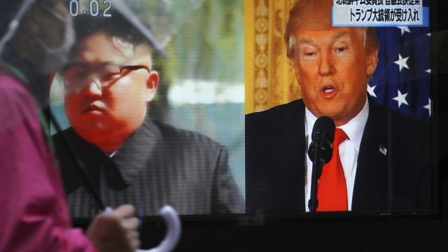 False starts, failures in diplomacy with North Korea