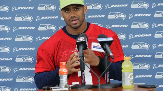 """Seahawks' Baldwin says NFL """"really missed it"""" with policy"""
