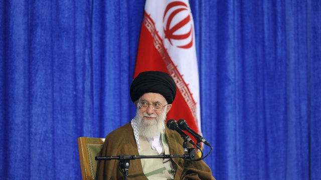 The Latest: UN nuclear watchdog: Iran fulfilling commitments