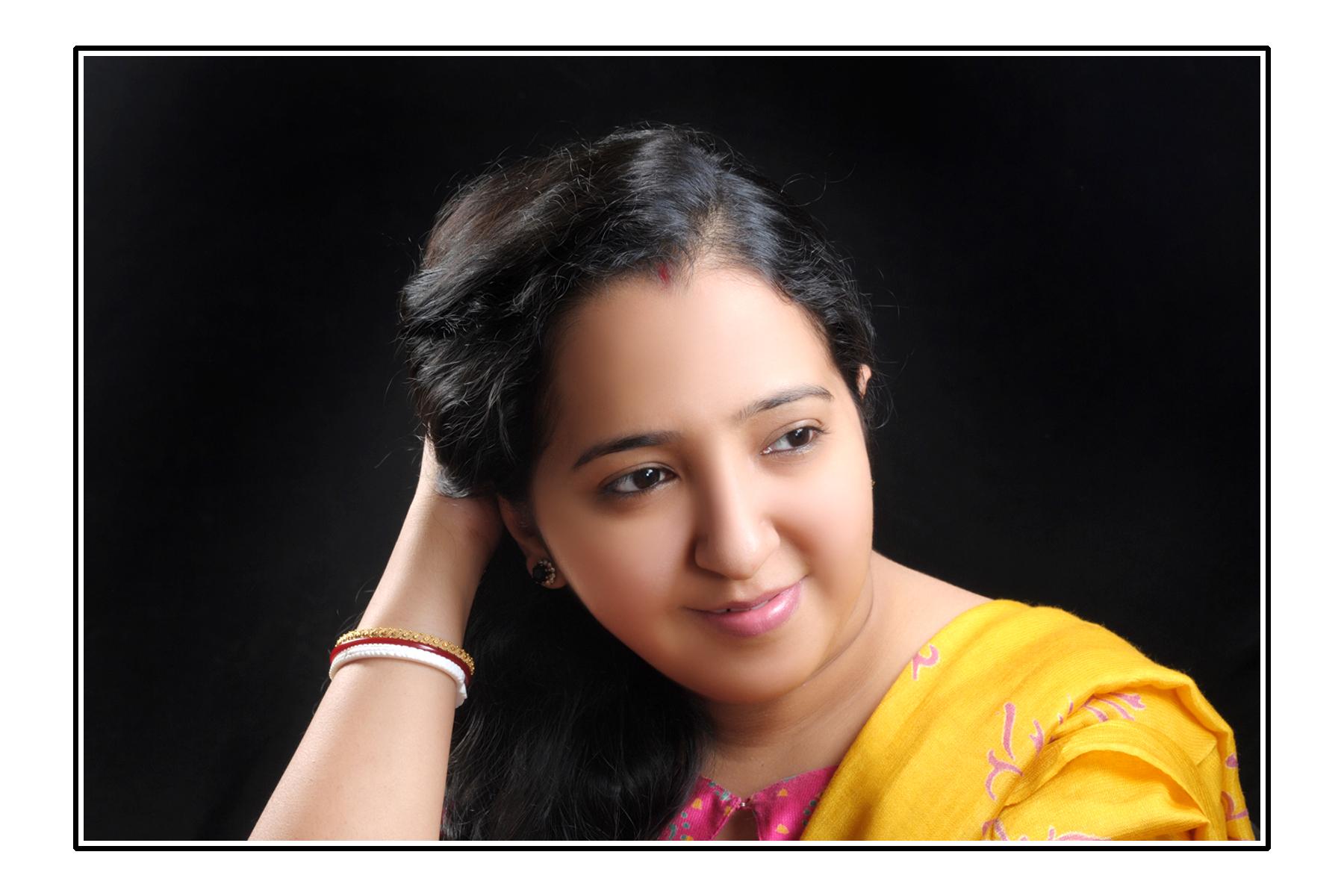 Brinda Roy Chowdhury