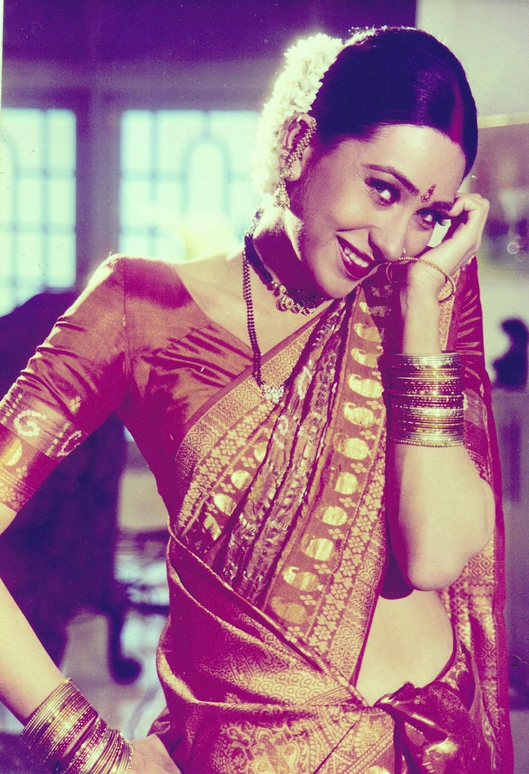 Karishma Kapoor from Biwi No. 1