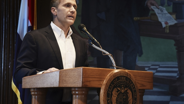 Greitens scandal could influence Missouri special election