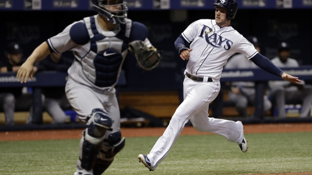 LEADING OFF: Jackson set to play for 13th team, Sanchez hurt