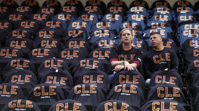 The Latest:  Francona, Indians supporting their neighbors