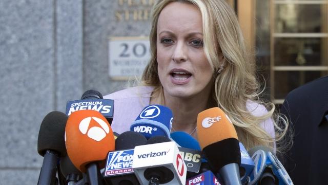US prosecutors cancel Stormy Daniels meeting in Cohen probe