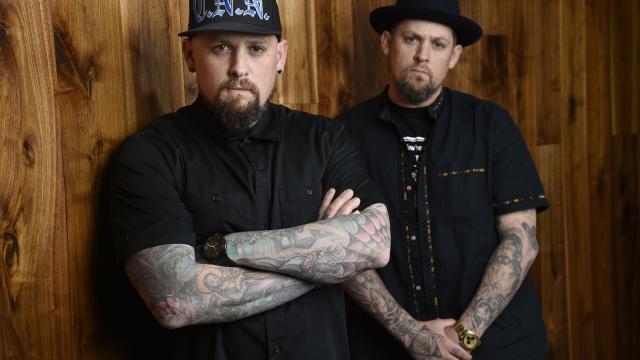 Concert honors 5 slain at Maryland newspaper