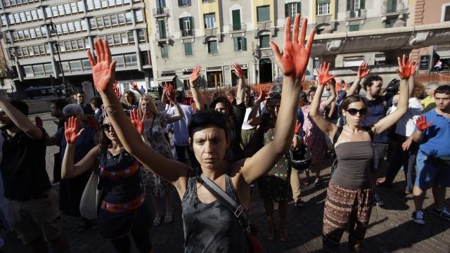 EU refers Hungarian asylum policies to European court