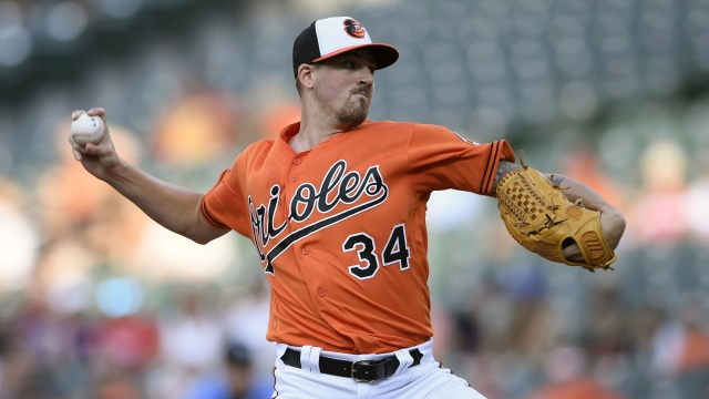 Gausman helps Braves 'hit all the boxes' for NL East push