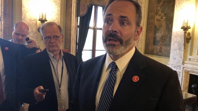 Kentucky drug overdose deaths jump 11.5 percent in 2017