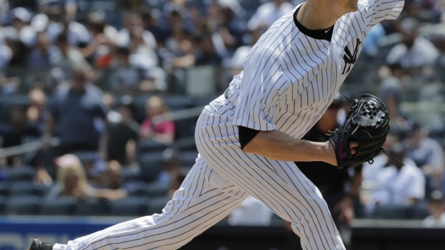 New Yankees pitcher Happ has hand, foot and mouth disease