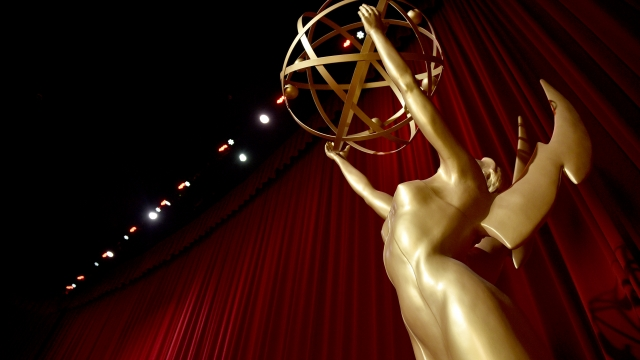The Latest: Limited series Emmy nominations announced