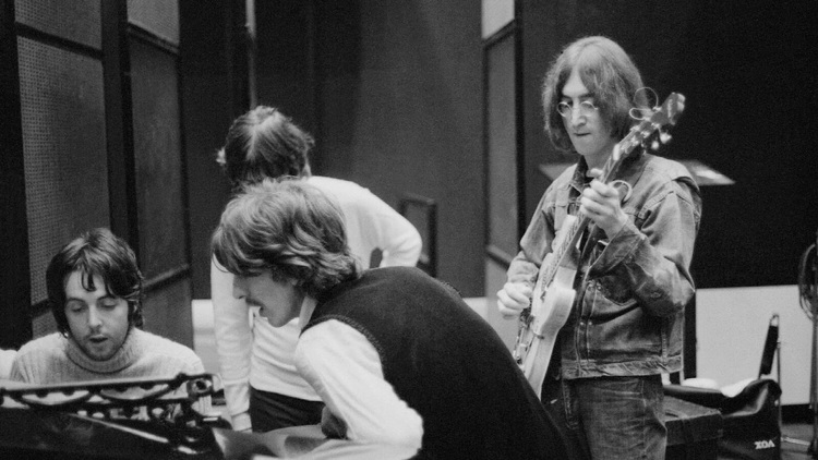 Today In 1968 The Beatles Record This White Album Gem Lemonwire