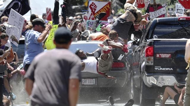 Emergency declared head of Charlottesville anniversary