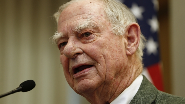 H.F. Lenfest, former media mogul, philanthropist, dies