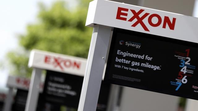 SEC drops investigation into Exxon climate change response