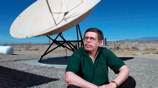 Sheriff: Radio host Art Bell died of prescription overdose